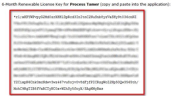 donationcoder.com license key