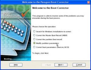 5_Boot_Corrector