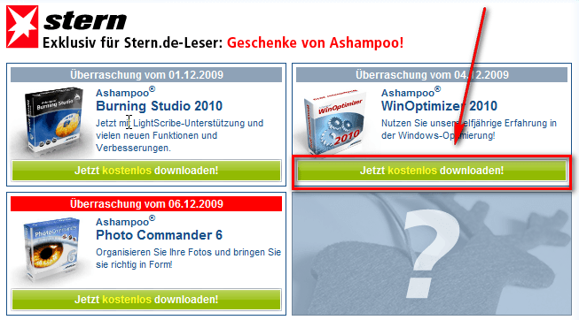 "WinOptimizer 2010: ""AntiSpy"", ""Context Menu Manager"", and ""Undeleter""."