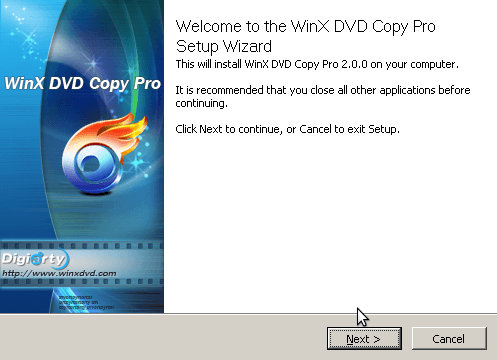 winx dvd author instructions