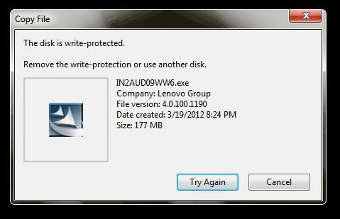 Copy File