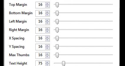 Windows Taskbar Thumbnail Customizer