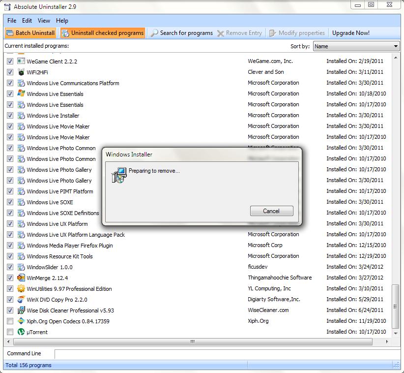 y_so_many_programs