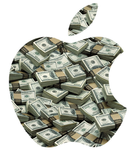 Apple-Money