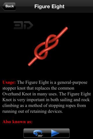 3dknots