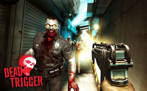 deadtrigger