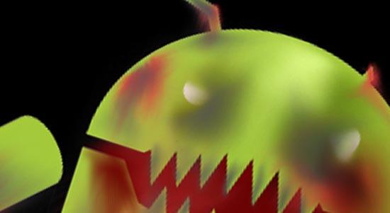 androidzombie