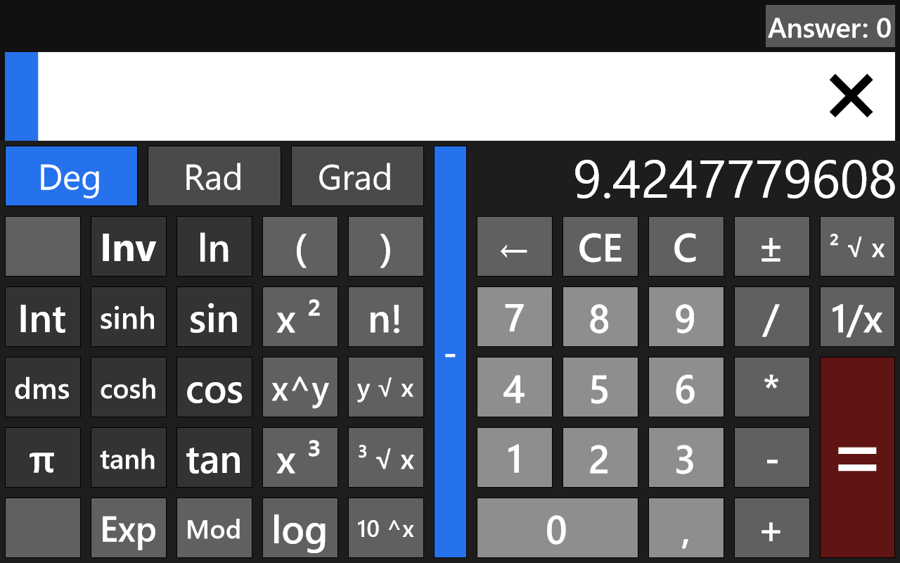 Rpn Engineering Calculator Windows 7