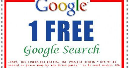 googlesearchcoupon