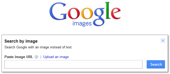 Google's Reverse Image Search Is An Extremely Useful Tool