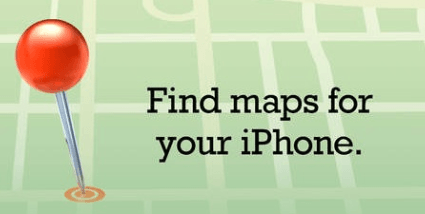 find_maps_for_iphone