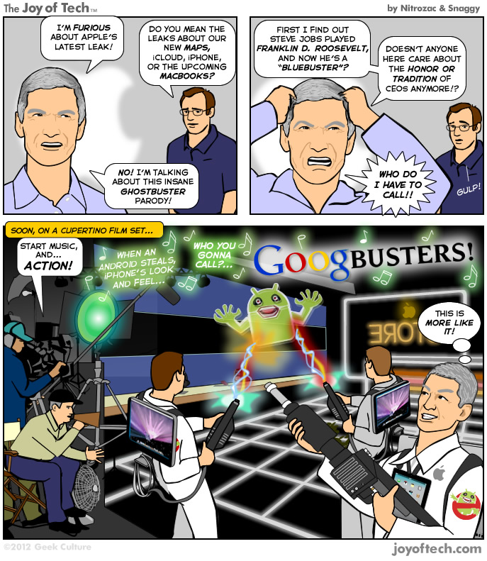 googbusters