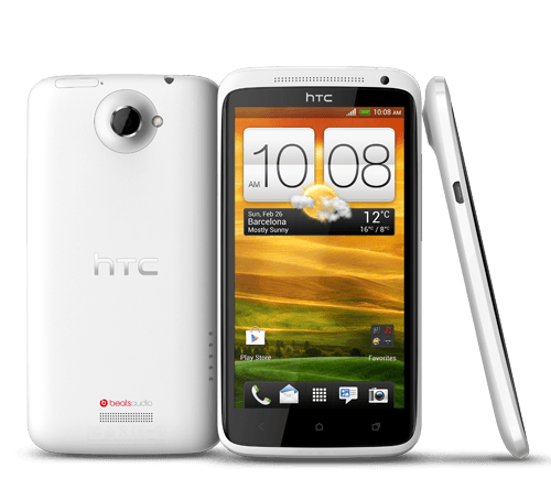 htc-one-x-white