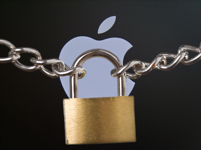 lockedApple