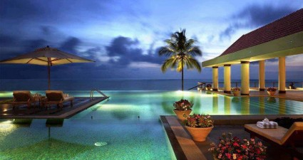 resort_kerala_india