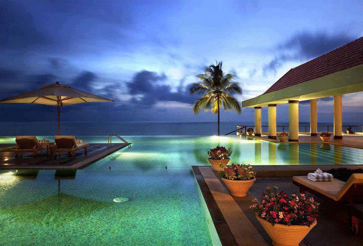 resort_kerala_india