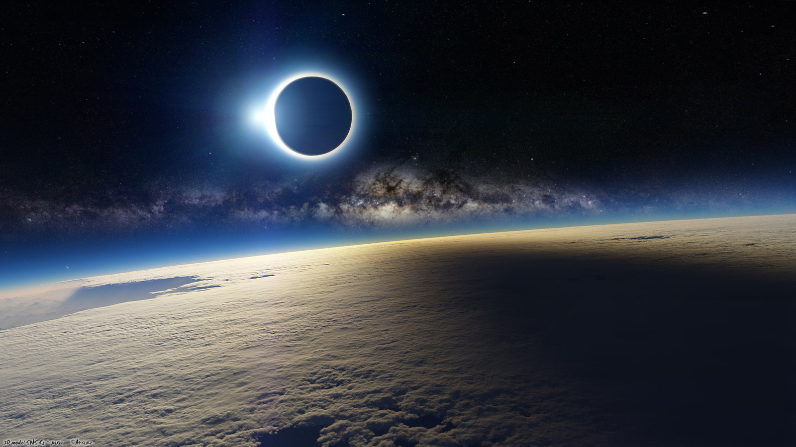 solar_eclipse_from_space