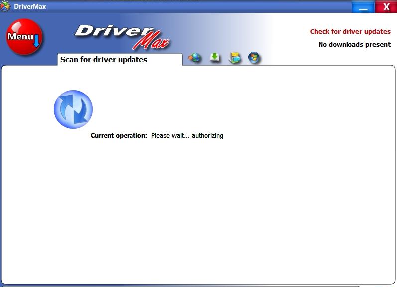 DriverMax Screenshot