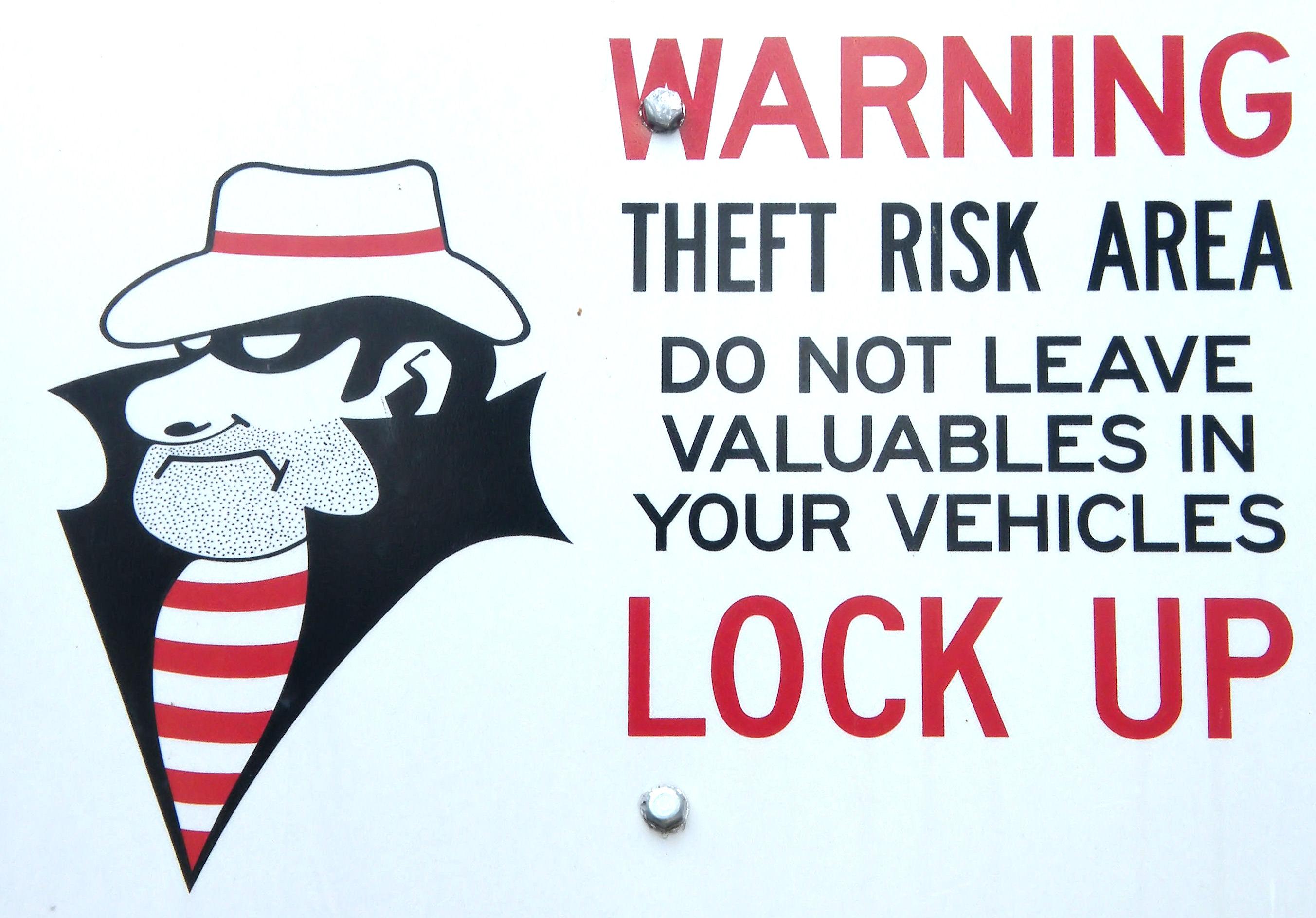 data_theft