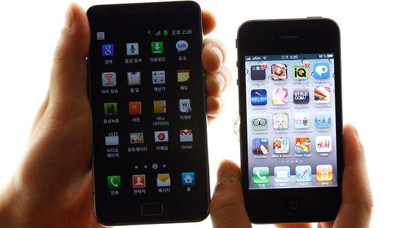 Apple Samsung Lawsuit