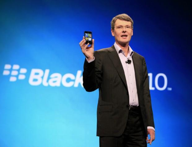 BlackBerry 10