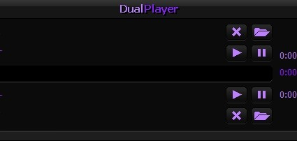 Dual Player