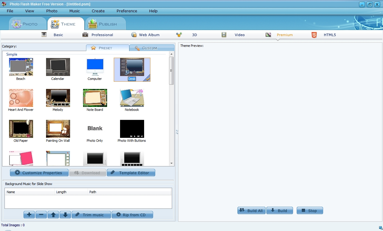 Photo Flash Maker Free