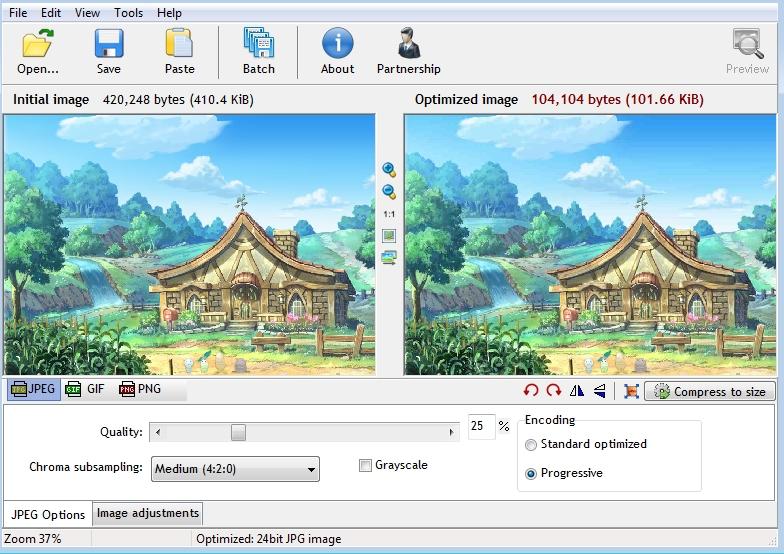 RIOT Screenshot