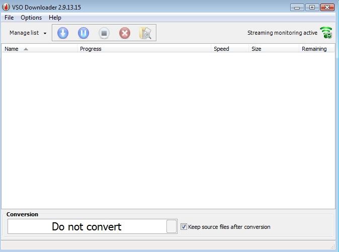 VSO Downloader
