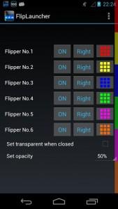 Flip Launcher 2