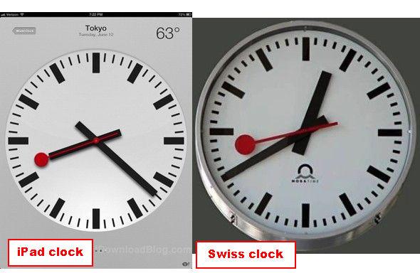 ipad_clock_vs_swiss_clock