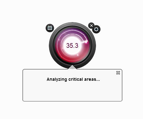 60 Second Scanner