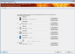 Ashampoo Burning Studio 2012 Screenshot