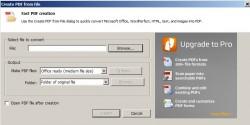 Nitro PDF Reader Screenshot