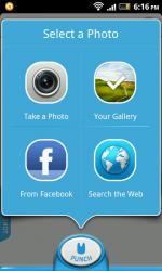Photo Punch Screenshot