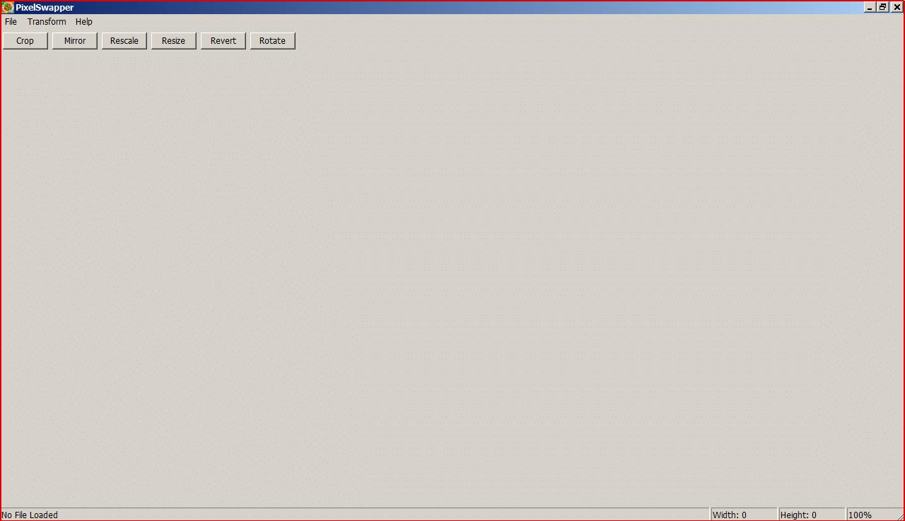 PixelSwapper