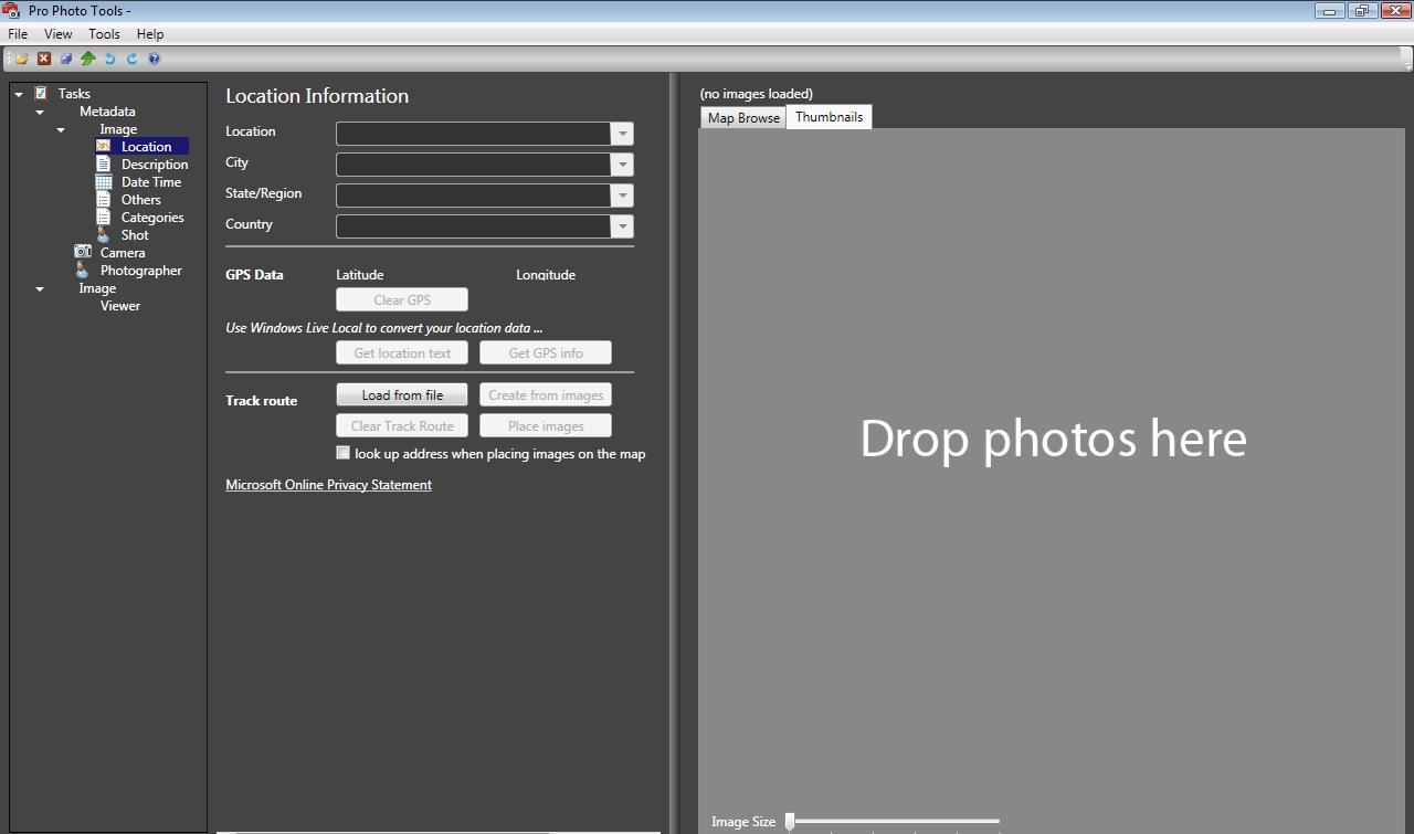 Pro Photo Tools