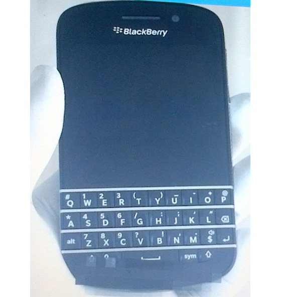blackberry560