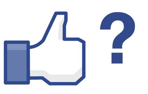 facebookquestionmark