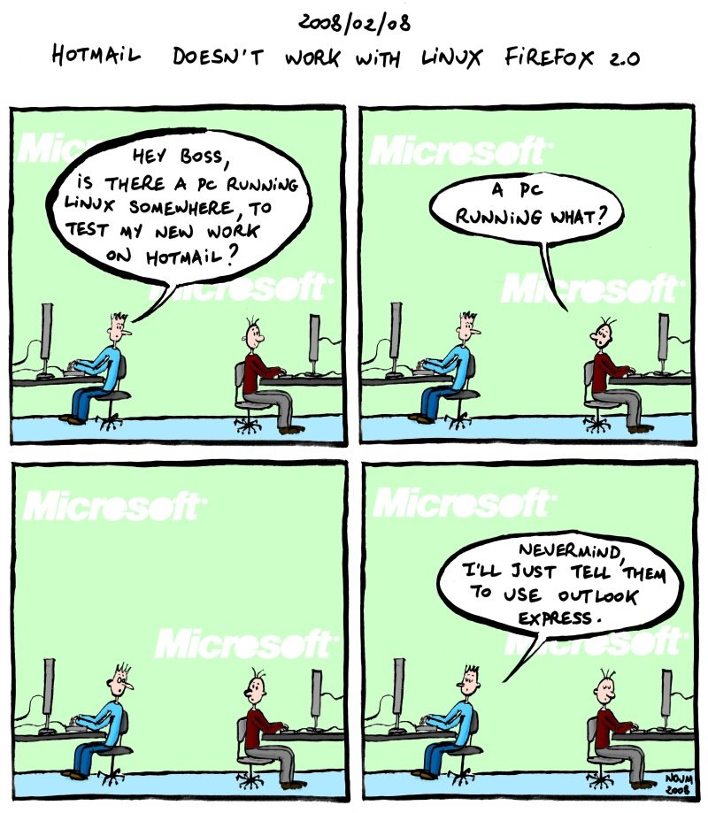hotmail_linux_firefox_comic