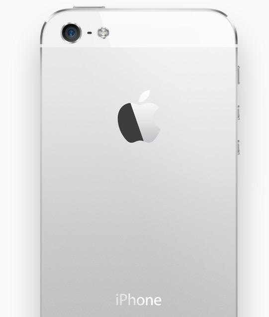 iphone5white
