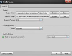 Aiseesoft BD to MKV Copy Screenshot 2