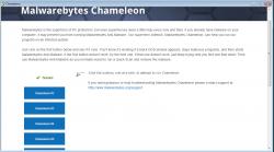 Chameleon Screenshot