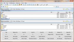 MultiCommander Screenshot