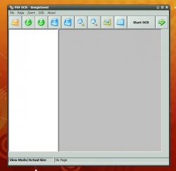 PDF OCR Screenshot