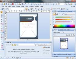 PagePlus Stareter Edition