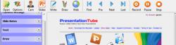PresentationTube Screenshot