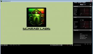 Scarab Darkroom