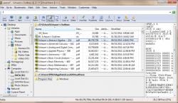 X2Plorer screenshot