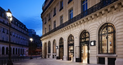 applestoreparis